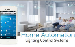 Home Automation Lighting Control Systems