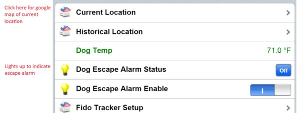 5 Do Escape Alarm Uber Home Automation w- Arduino & Pi