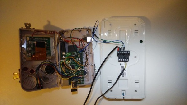 Step 2 Basic Setup of The Tweeting Intercom Door Strike Relay Monitoring With Raspberry Pi
