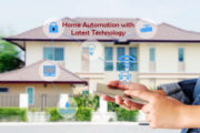 Home Automation with Latest Technology