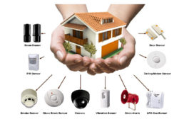 Home Automation and Security System