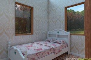 Snapshots of Room 2