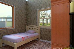 Snapshots of Room 3