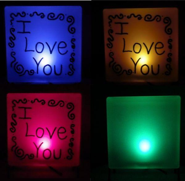 Color Changing Night Light