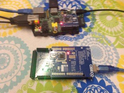 Prototype Wireless Networking 6