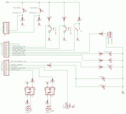 trigger circuit diagram