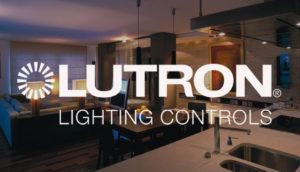 Lutron Smart Home Products and Services