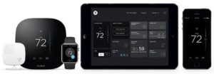 Ecobee Smart Home Products and Services