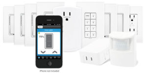 Insteon Smart Home Products and Services