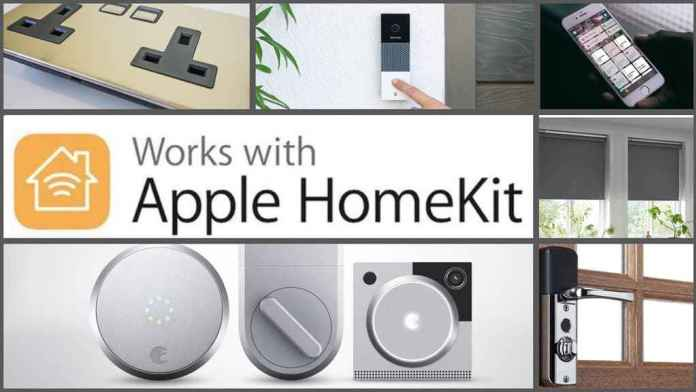 Apple Homekit Devices 2019