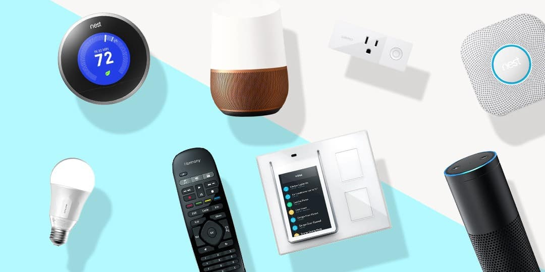 Best Home Automation System 2019