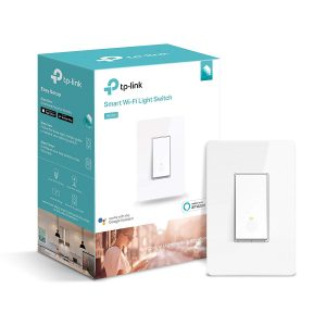 Kasa Smart Light Switch by TP Link