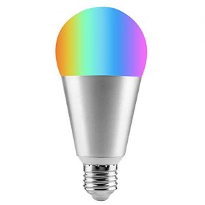 MSRM Smart RGB WiFi Led Bulb