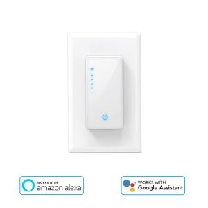 Maxcio Smart Wi Fi dimmer