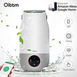 Oittm 3L Ultrasonic Wifi Smart Humidifier