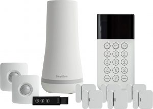 Top 17 Smart WIFI Alarm System