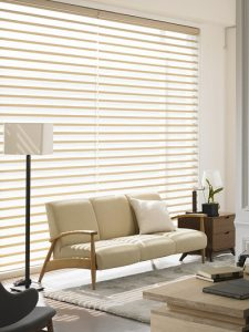Smart Venetians Blinds by Innovation