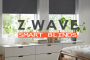 Z Wave Blinds
