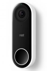 Smart Home Wireless Video Doorbell