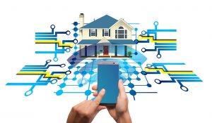 Create a Smart Home without the Internet