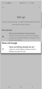 How To Connect Google Home To Samsung Smart Tv