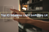 Top 10 Wireless Light Switches UK