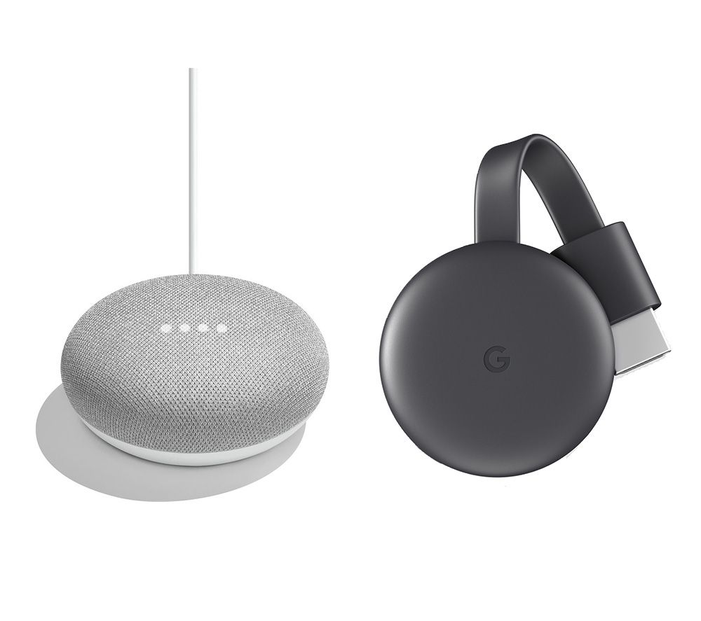 How To Connect Google Home Mini To Tv