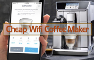 Cheap Wifi Coffee Maker