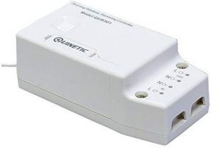 Quinetic 16 Amp Wireless Light Switch Receiver Controller