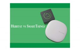 Hubitat vs SmartThings