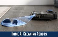 Home Cleaning Robots