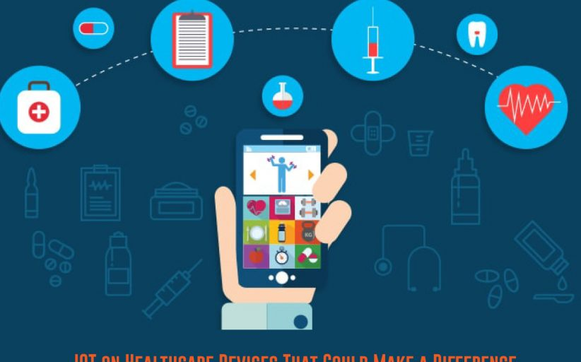 IOT on Healthcare Devices That Could Make a Difference
