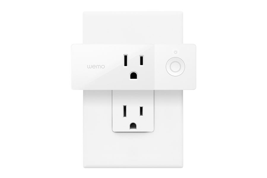 Belkin Wemo Mini Wi Fi Smart Plug