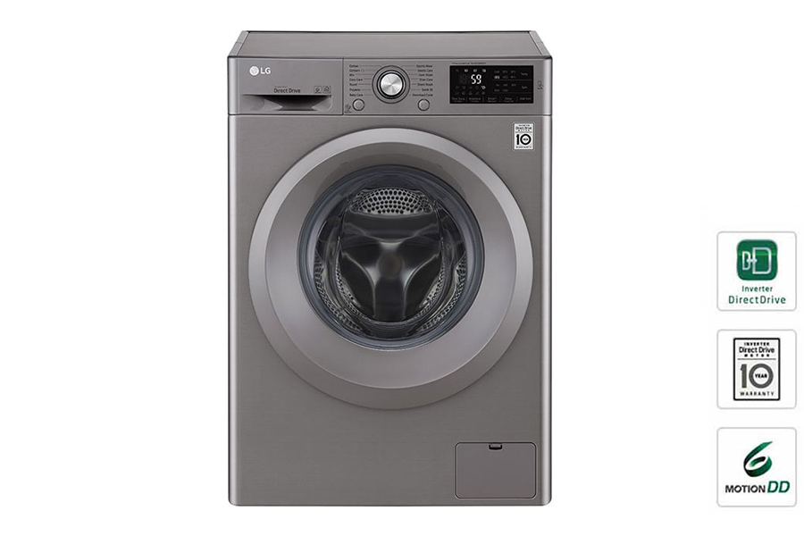 LG THINQ Washing Machine