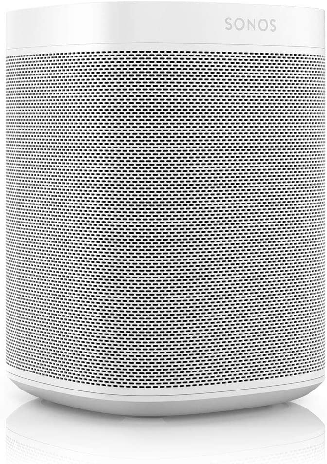 Sonos One Vs Bose Home Speaker 300