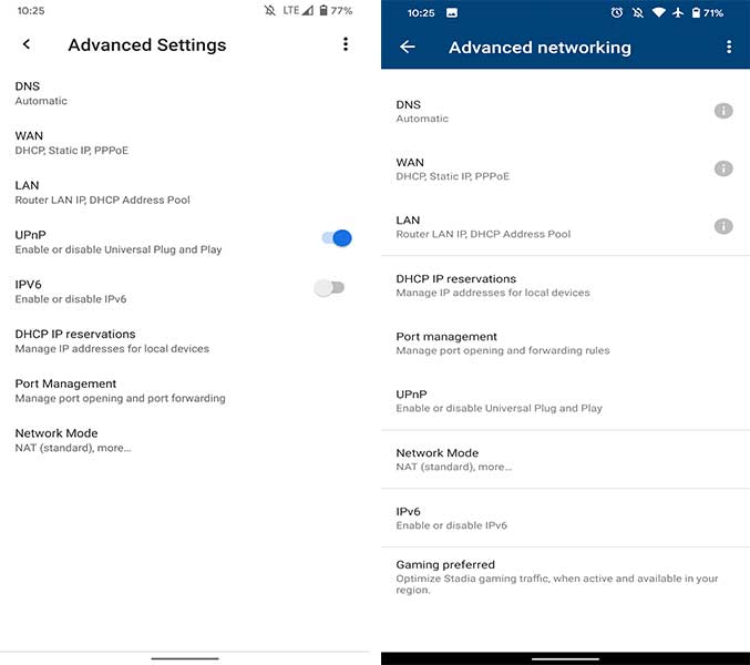 Google Home 2.26 Introduces Google Wi-Fi App 'Advanced Networking' Features, More