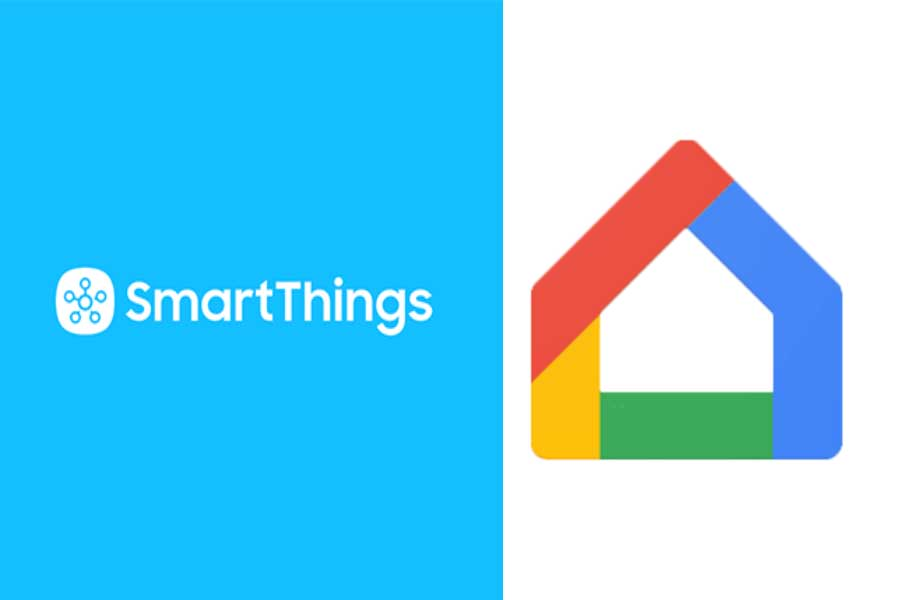 How to Reconnect Smartthings to Your Google Home App