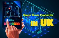 Top Smart Home Companies in UK