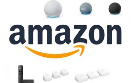Amazon Newly Launched Products 2020