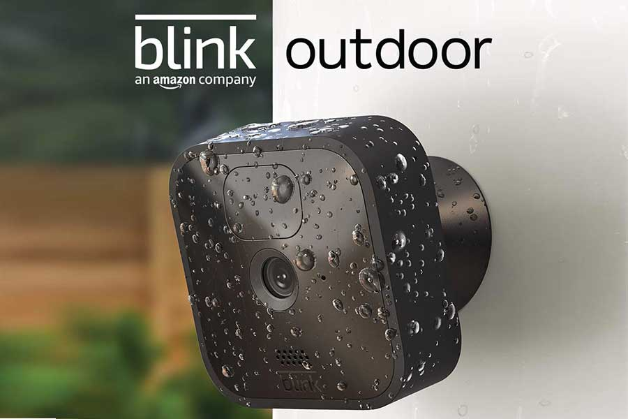 Blink xt2