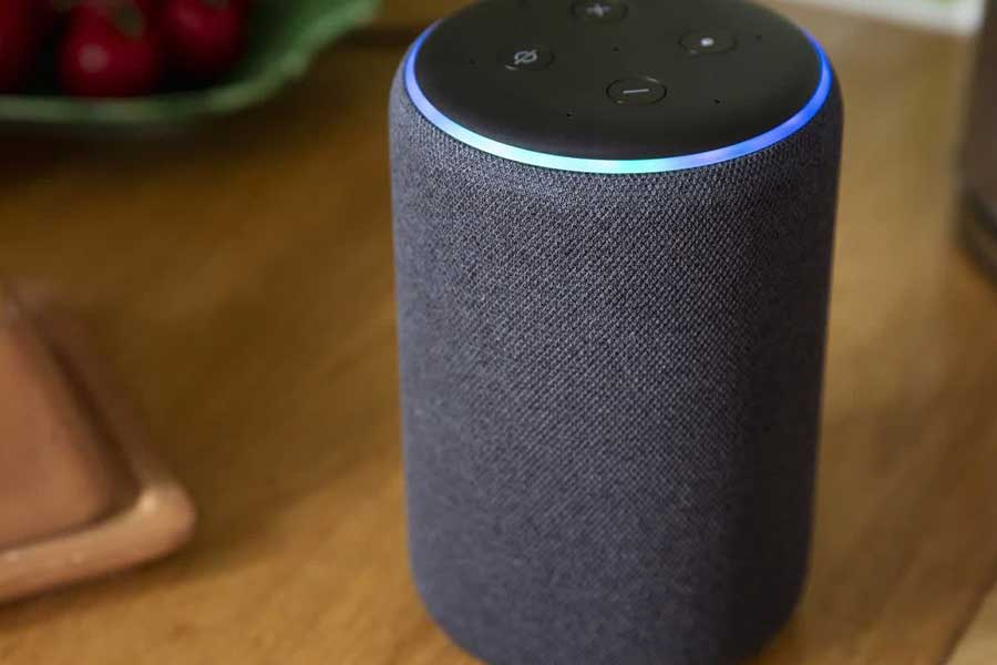 AI Could Be Used By Smart Devices To Say Where The Voice Comes From