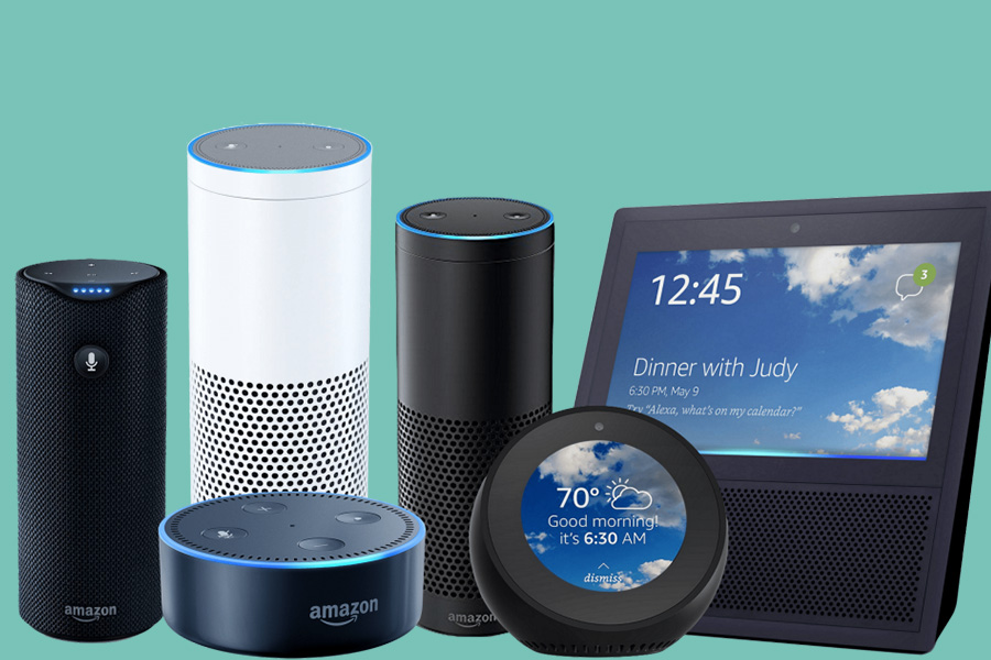Amazon Makes It Easy To Find New Devices For Alexa