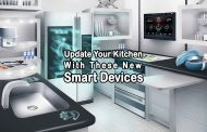 Update Your Kitchen with These New Smart Devices